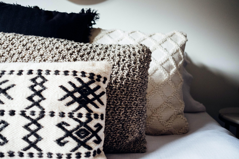 3 Interior Design Ideas for Small Spaces
