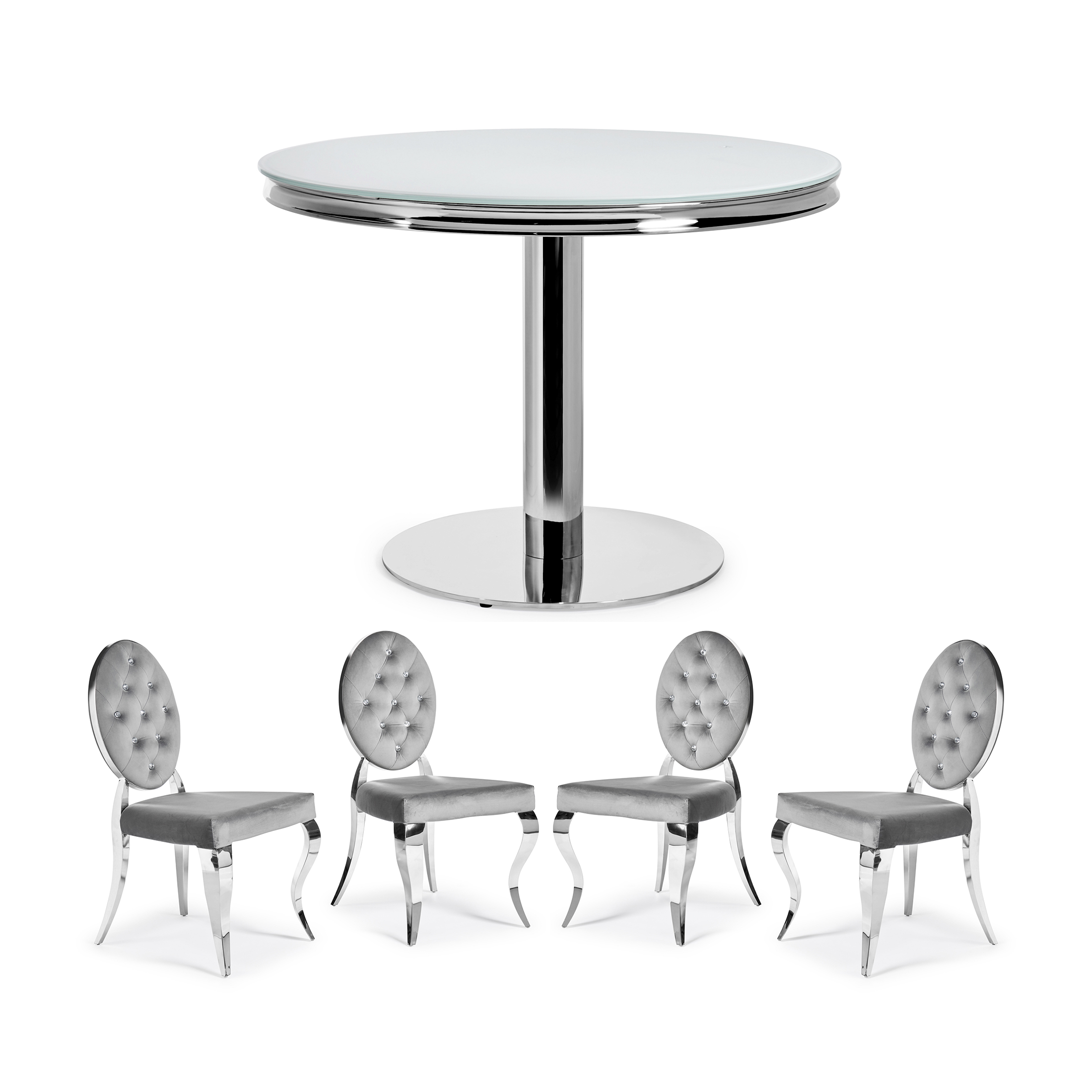 Luxury Dining Room Table And Chair Sets For Sale Grosvenor Furniture