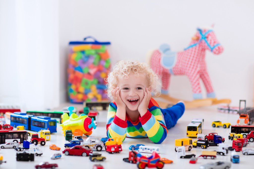 Children's Rooms from around the World