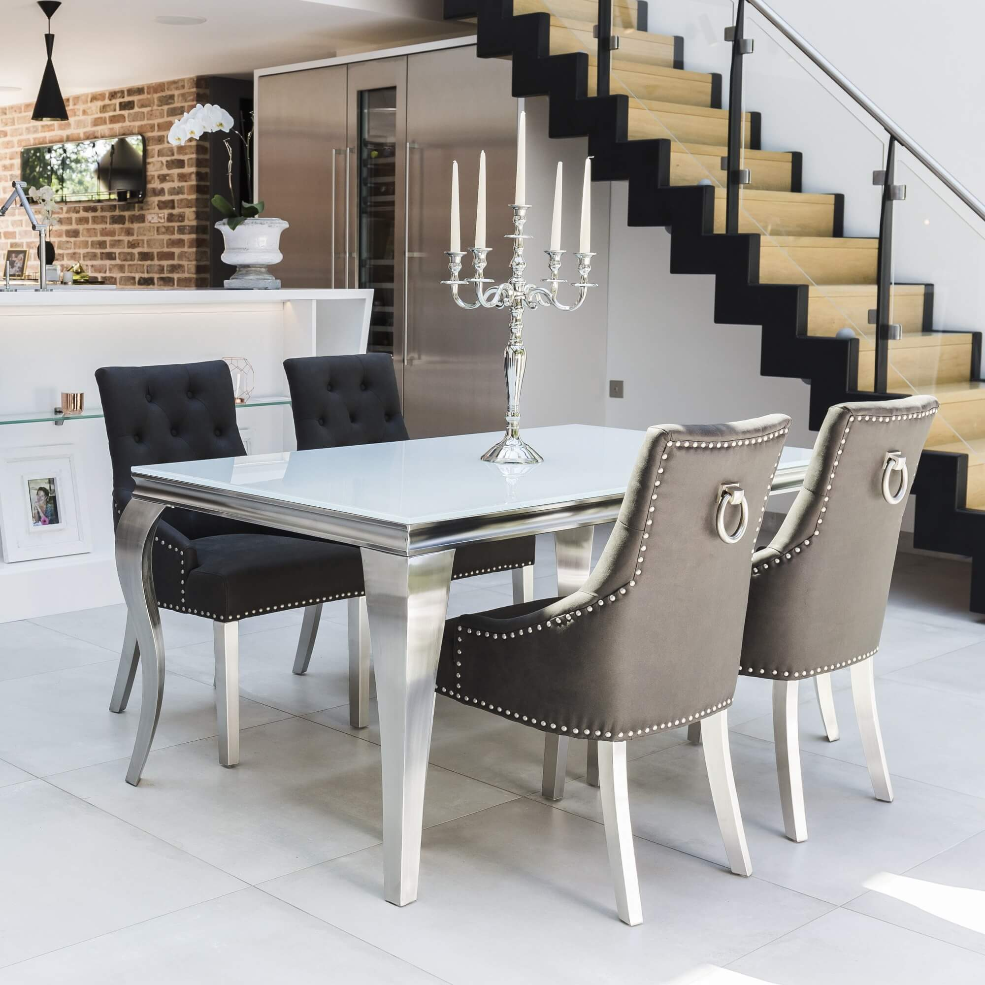de221a50de Luxury & Affordable Dining Room Furniture   Grosvenor Furniture
